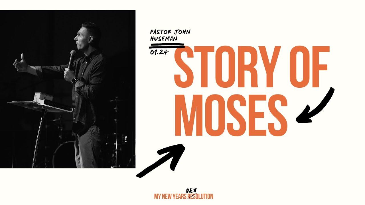 3 Year Birthday | Pastor John Huseman |The Ark Church Online