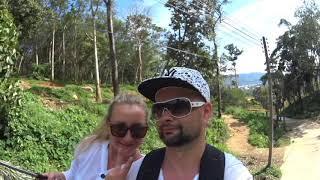 """Экскурсия не от гида """"Слоники"""" за 700 батт. Пхукет Патонг Тайланд"""