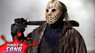 Jason Voorhees Sings A Song (Scary Horror Halloween Parody)