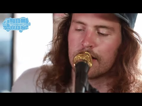 "FUTUREBIRDS - ""Virginia Slims"" (Live at Bonnaroo 2013) #JAMINTHEVAN"