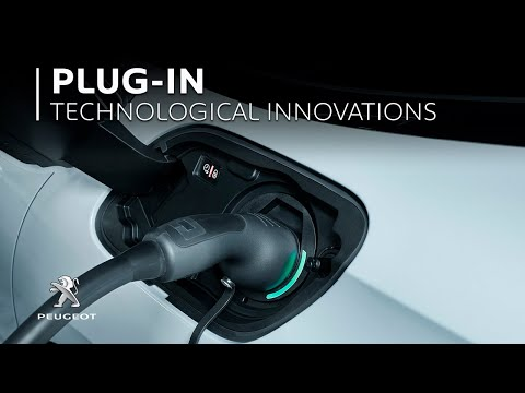 Motorisation Plug-In Hybrid Vehicles - Peugeot