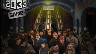 Прохождение игры Метро 2033 на андроид. Metro 2033 wars. часть 7.