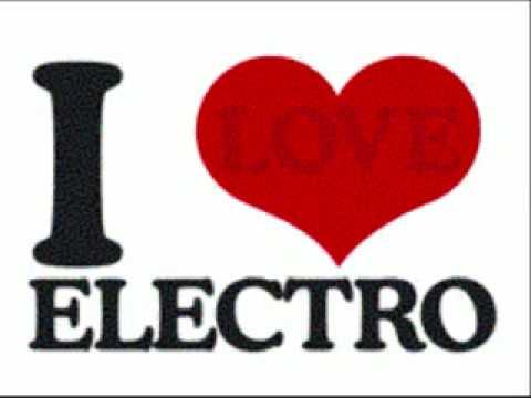 I LOVE ELECTRO!!!