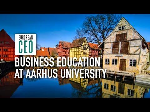 Professor Svend Hylleberg | Aarhus University | European CEO Videos