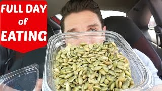 KETOGENIC DIET | FULL DAY OF EATING