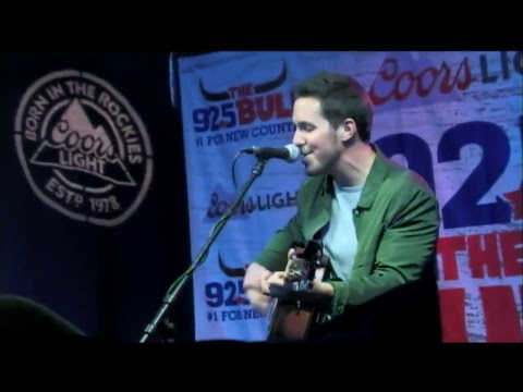 Coors Light Corral & Coors Light Untapped Event - Cale Dodds At Coors Light Corral