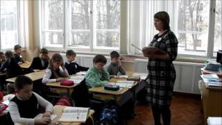 Методы и средства обучения в коррекционном классе