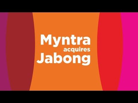 Flipkart's Myntra acquires Jabong for $70 million : NewspointTV