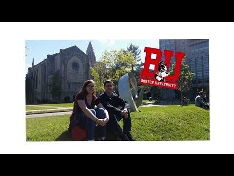 Transferring to Boston University
