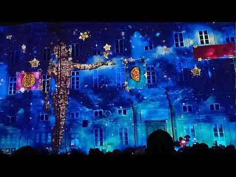 Lyon lights festival 2019 Fête des Lumières Lyon 2019
