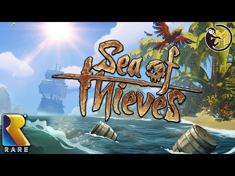 Sea of Thieves [2hr Review] [PG]