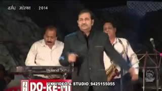 Jaane Jaan Dhoondta Phir Raha   sudesh bhosle live