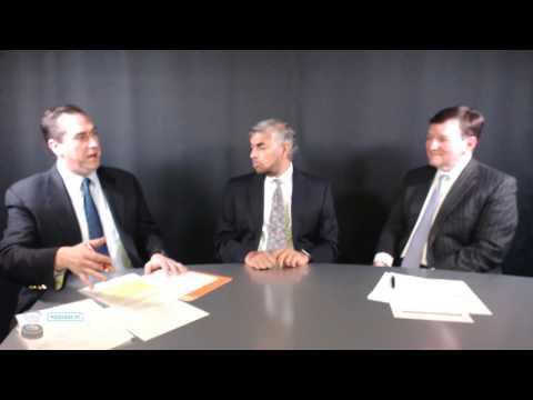 NumerixAnalytics Live Stream | Basel Under Trump