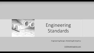 Engineering Standards