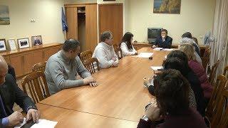 В Апатитах состоялась внеочередная сессия Совета Депутатов