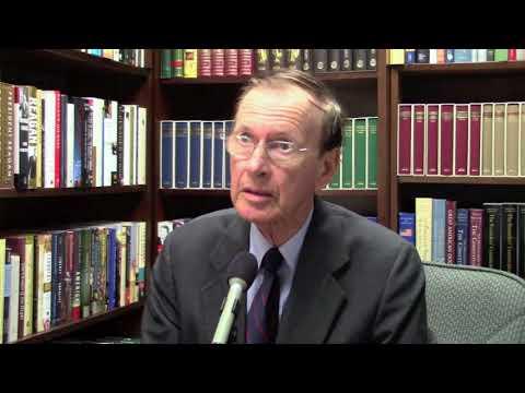Energy expert Daniel Fine assesses prospects for U.S. energy 'dominance'