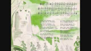 La Tour, prends garde - Les Petits chanteurs de l