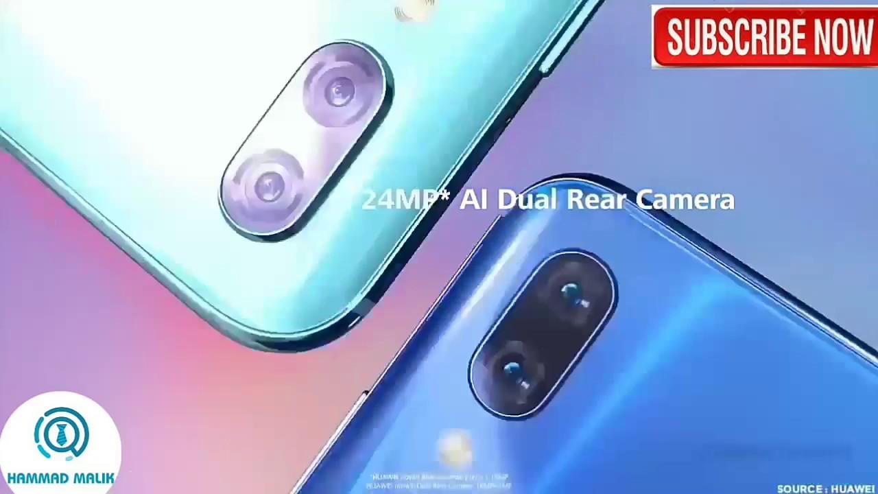Huawei Nova 3 Full Specs and Price Urdu Hindi   Huawei Nova 3 Full  Specification & Price in Pakistan