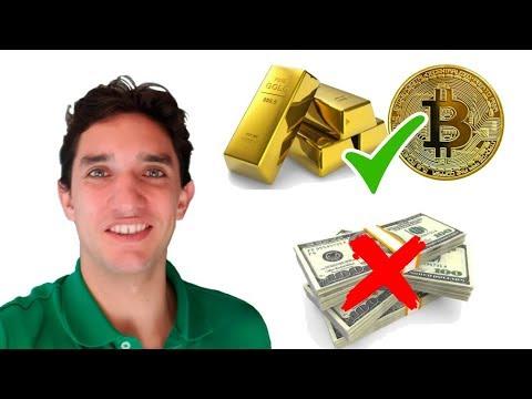 Ancora su bitcoin e scuola austriaca