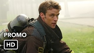 "Chicago Fire 4x06 Promo ""2112"" (HD)"