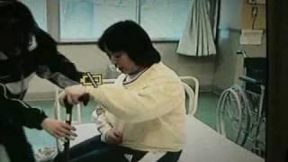 Repeat youtube video 釧根介護福祉士会介護技術講習会