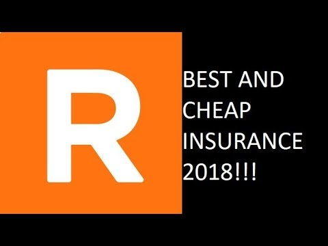 Root Insurance, Make Money and Honestly True Savings!