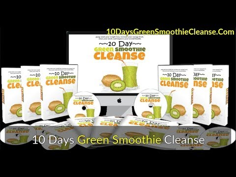 10-days-green-smoothie-cleanse---10-days-green-smoothie-cleanse-truth-revealed