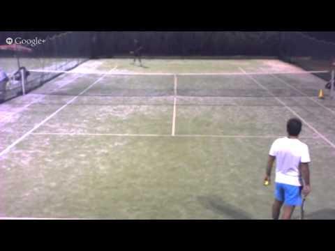 VI tour - Interactive Tennis League by Babolat 2013