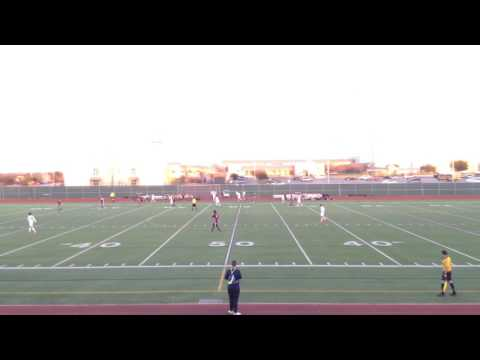 JVA 2-17-2017 vs  Round Rock HS (Won 1-0)