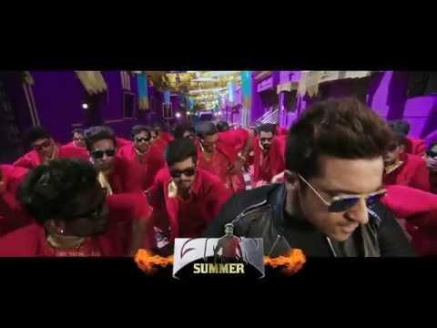Masss - Promo 1 | Suriya, Nayantara |  Yuvan Shankar Raja