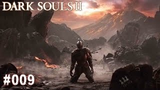 DARK SOULS 2 | #009 - Neue Lande | Let's Play Dark Souls (Deutsch/German)