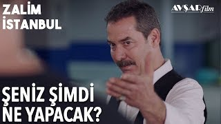 Şeniz İçin Hesap Vakti! | Zalim İstanbul 11. Bölüm