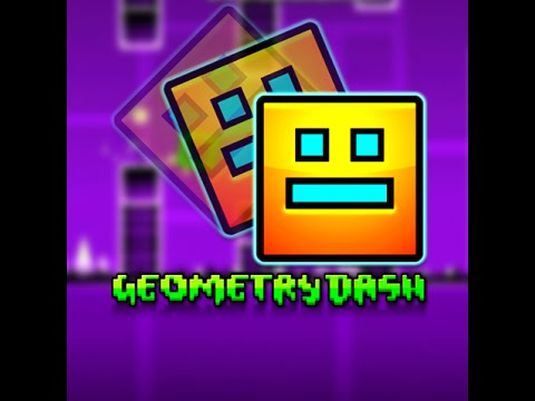 Geometry dash 2.0 paperworld 3 coins