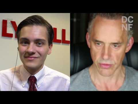 Exclusive: Dr. Jordan B. Peterson On The Shimshock Show, Ep. 9