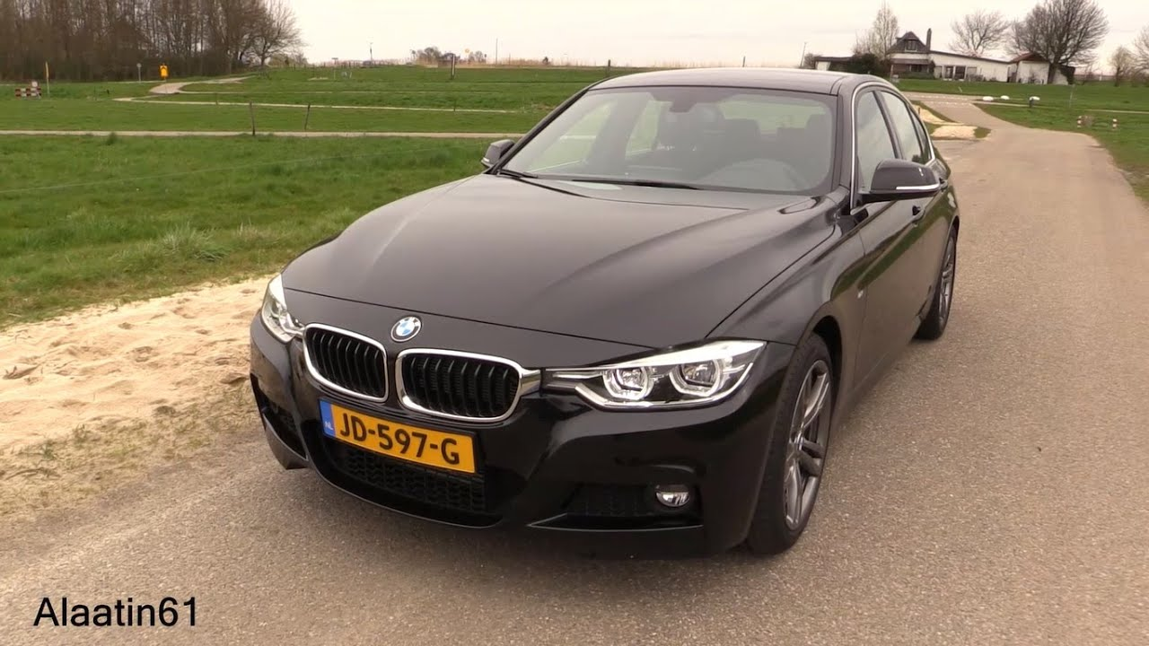 BMW 3 Series 2017 TEST DRIVE In Depth Review Interior Exterior