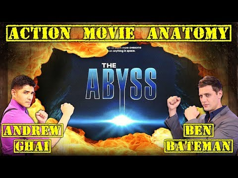 Download The Abyss (1989) Review | Action Movie Anatomy
