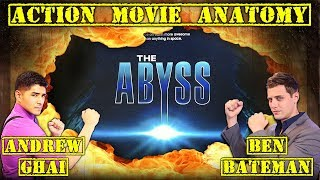 The Abyss (1989) Review   Action Movie Anatomy