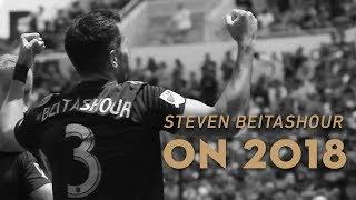 Steven Beitashour Reflects On LAFC