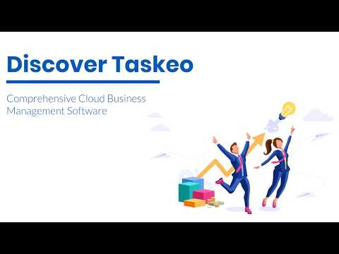 Taskeo Overview & Key Features