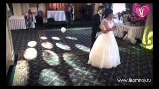 Свадебный танец Фокстрот :: Красиво и легко :: Смотреть всем!!!