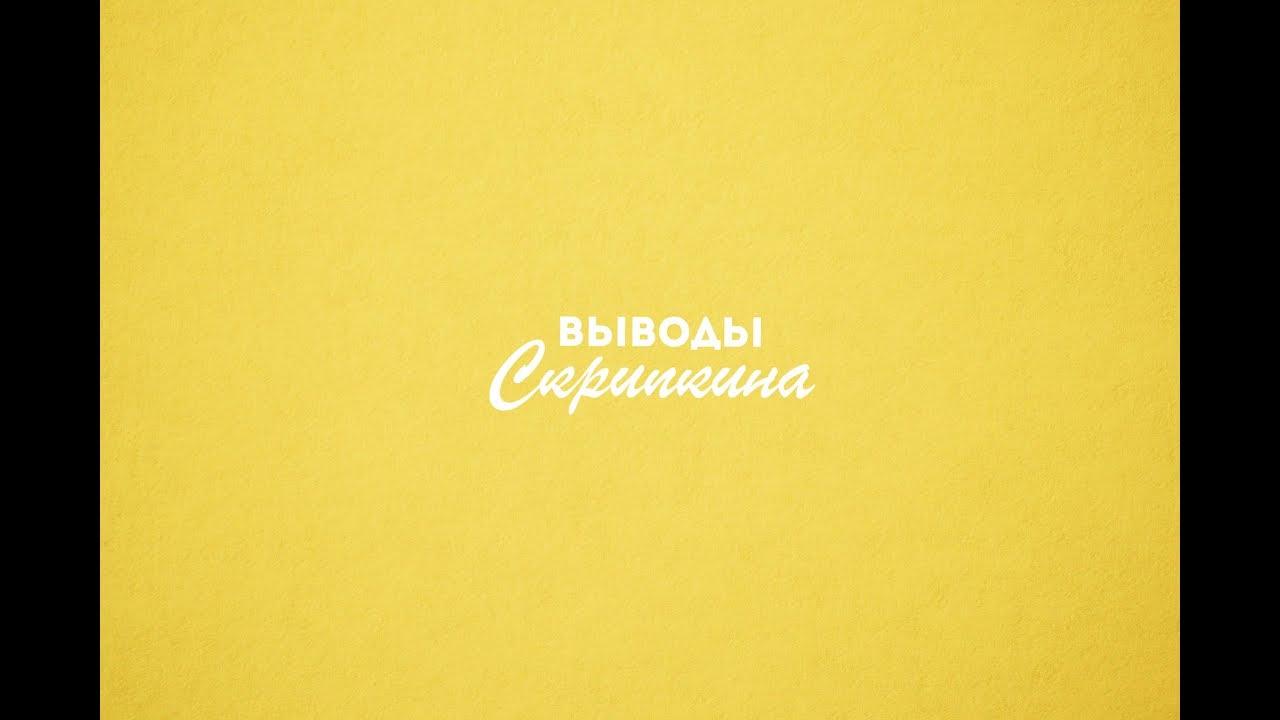 Выводы/1|кулинарный рецепт анастасии скрипкиной