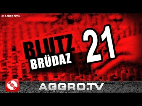 BLUTZBRÜDAZ - 21 - BACKSTAGE 1 (OFFICIAL HD VERSION AGGROTV)