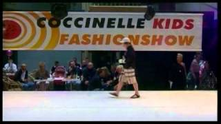 Coccinelle KidsFashion Show Summer 2011 - Part 1 Thumbnail