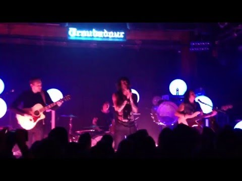 """""""I'm Born to Run"""" NEW SONG by American Authors LIVE at The Troubadour - West Hollywood, CA 3/29/2016"""