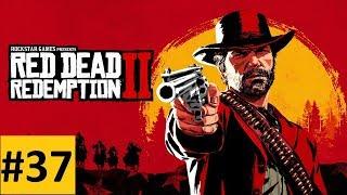 Red Dead Redemption 2 - Funny Moments #2 / СМЕШНЫЕ МОМЕНТЫ/ПРИКОЛЫ В RED DEAD REDEMPTION 2 #2