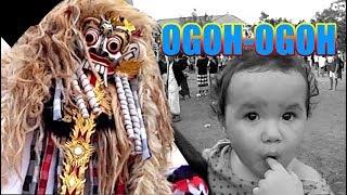 Video Ogoh-Ogoh in Bali (before Nyepi) download MP3, 3GP, MP4, WEBM, AVI, FLV Maret 2018