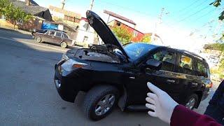 Lexus LX 570 купили без проверки, но пришло время продать! Хлам или нет?