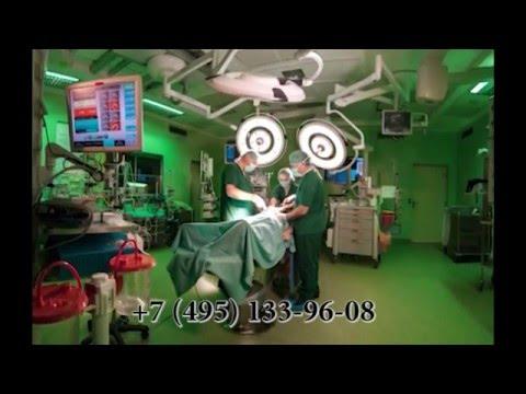 Израильская клиника - 6 клиник (мой голос, озвучивание)