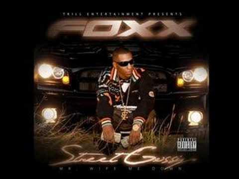 Foxx- Tapout