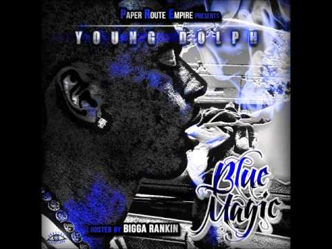 Young Dolph Just Landed Instrumental